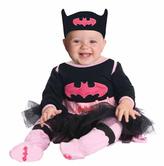 Rubie's Costume Co Batgirl Dress-Up Set - Infant