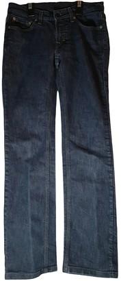 Filippa K Black Denim - Jeans Jeans for Women