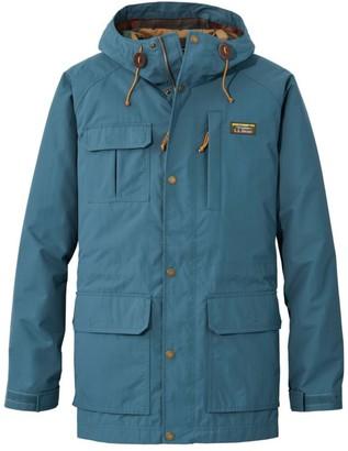 L.L. Bean Men's Mountain Classic Water Resistant Jacket