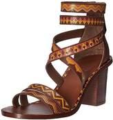 Ash Women's Papaya Dress Sandal,40 EU/10 M US