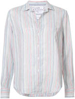 Frank And Eileen striped shirt