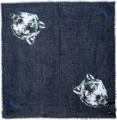 Diesel Square scarves