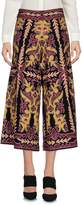 M Missoni 3/4-length shorts - Item 13040385