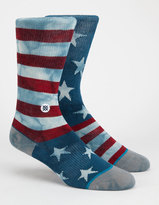Stance Mix & Match Banner Boys Socks