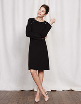Boden Camille Knitted Dress