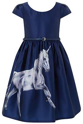 Monsoon Luniara Unicorn Dress