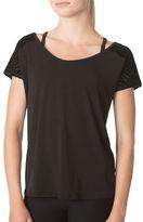 MPG Short Sleeve Oversized Top