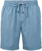 Dolce & Gabbana drawstring swim shorts - men - Polyester - M