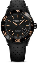 Raymond Weil Freelancer Diver Watch, 42mm