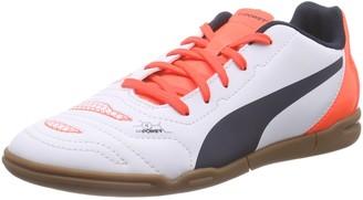 Puma Unisex Kids' Evopower 4.2 IT Jr Fitness Shoes
