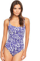 Maryan Mehlhorn Rocaille Underwired Swimsuit