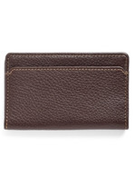 Boconi Tyler RFID Protected Card Case