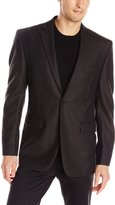 Vince Camuto Men's Houndstooth Check Sport Coat