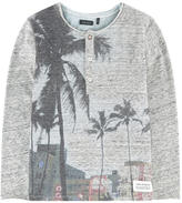 Ikks 2 in 1 T-shirt