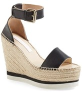 See by Chloe Women's 'Glyn' Espadrille Wedge Sandal