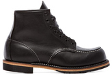 """Red Wing Shoes Beckman 6"""" Classic Moc"""