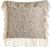 Dian Austin Couture Home French Chantilly Lace European Sham