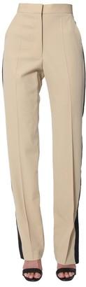 Stella McCartney Tailored Side Stripe Pants