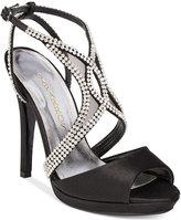 Caparros Eldorado Evening Sandals