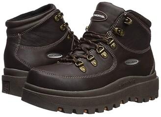 Skechers Shindigs (Black/Black) Women's Shoes