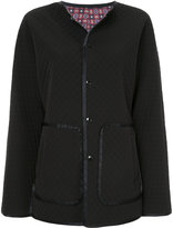 ASTRAET crosshatch jacket