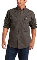 Carhartt Men's Big & Tall Oakman Work Shirt S09