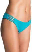 Roxy Women's Strappy Love Reversible 70's Bikini Bottom
