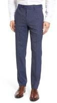 Ted Baker Men's Wingtro Slim Fit Trousers