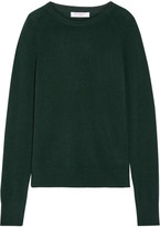 Equipment Sloane Cashmere Sweater - Emerald