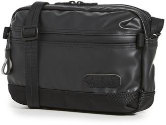 MASTERPIECE Slick Shoulder Bag