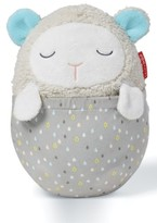 Skip Hop Infant Moonlight & Melodies Hug Me Projection Soother