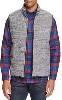 Splendid Mills Quilted Cotton Puffer Vest