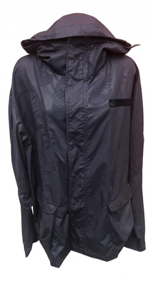 MHI Anthracite Synthetic Jackets
