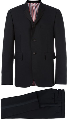 Thom Browne Classic Two-Piece Suit
