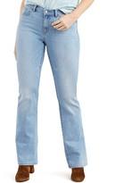 Levi's Levis Women's Classic Bootcut Jeans