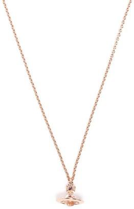 Vivienne Westwood Claretta Orb pendant necklace