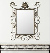 Safavieh American Home Collection Pamela and Gold Mirror