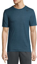 Nike Short Sleeve Crew Neck T-Shirt