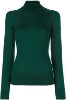 Dolce & Gabbana roll neck jumper - women - Cashmere - 40