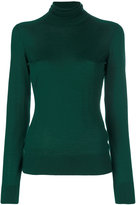 Dolce & Gabbana roll neck jumper - women - Cashmere - 42