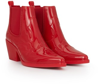 Winona Rain Bootie