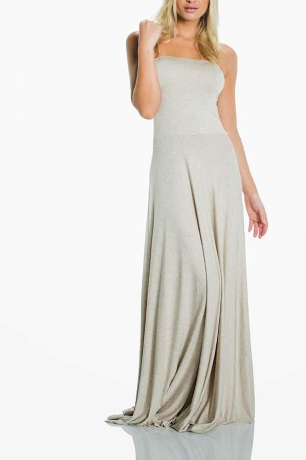 Elan International Convertible Maxi Dress