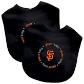 Baby Fanatic San Francisco Giants Bib Set (2-pk)