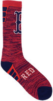 For Bare Feet Boston Red Sox Jolt Socks