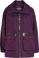 Thumbnail for your product : Bernardo Short Rain Jacket