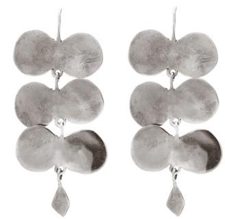 ARIANA BOUSSARD-REIFEL Palomas Earrings - Sterling Silver