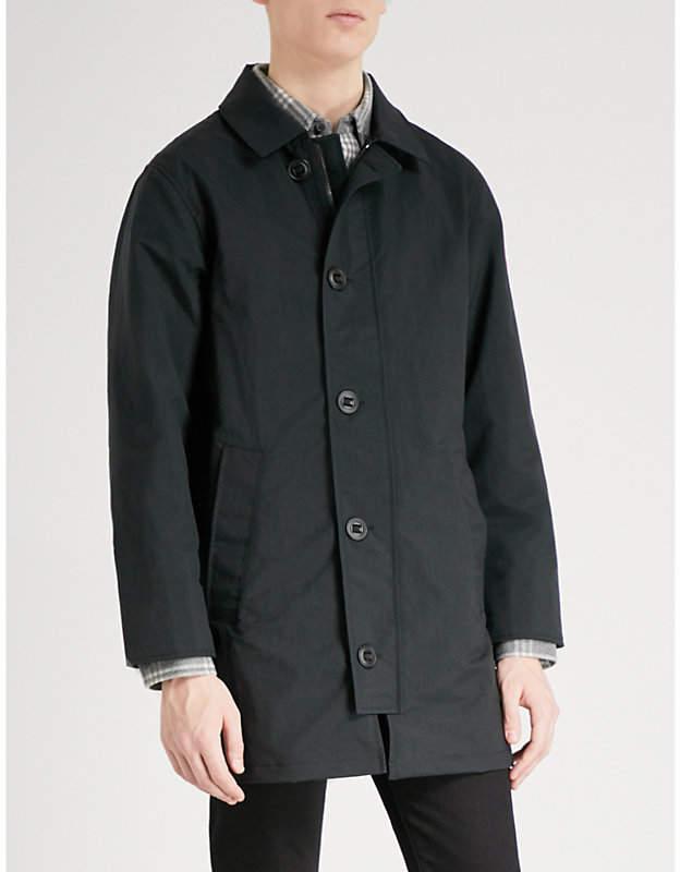 Canada Goose Wainwright shell coat