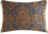 Isabella Collection King Lantana Sham with Side Fringe