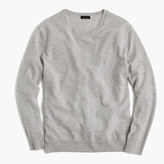 J.Crew Italian cashmere boyfriend crewneck sweater