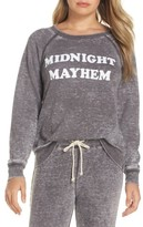 Junk Food Clothing Women's Weekend - Midnight Mayhem Pullover